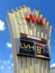 Meet below the LVH sign.